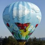 Balloon s/n 620