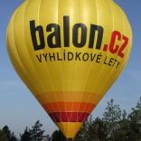 Balloon s/n 621