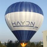 Balloon s/n 622