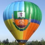 Balloon s/n 623