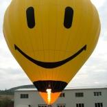 Balloon s/n 625