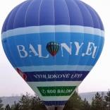 Balloon s/n 627