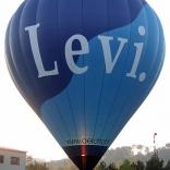 Balloon s/n 628