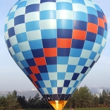 Balloon s/n 629