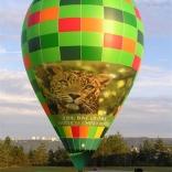 Balloon s/n 631