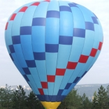 Balloon s/n 633