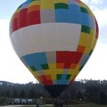 Balloon s/n 634