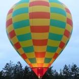 Balloon s/n 635