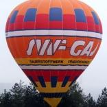 Balloon s/n 636