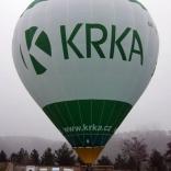 Balloon s/n 637