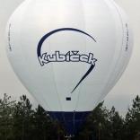 Balloon s/n 638