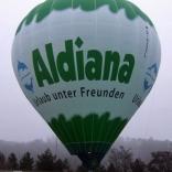 Balloon s/n 639