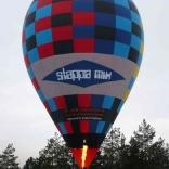 Balloon s/n 640