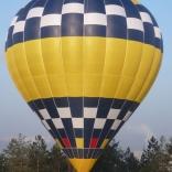 Balloon s/n 645