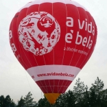 Balloon s/n 646