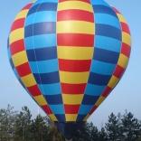 Balloon s/n 648