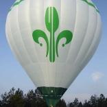 Balloon s/n 650