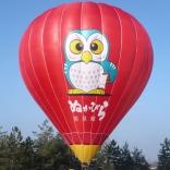 Balloon s/n 651