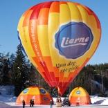 Balloon s/n 652