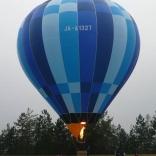 Balloon s/n 653