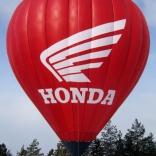 Balloon s/n 654