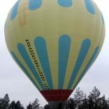 Balloon s/n 657
