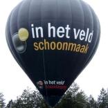Balloon s/n 659