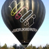 Balloon s/n 660