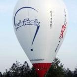 Balloon s/n 662