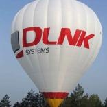 Balloon s/n 665