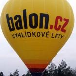 Balloon s/n 666