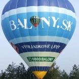Balloon s/n 667