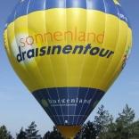Balloon s/n 669