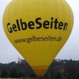 Balloon s/n 670