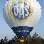 Balloon s/n 671
