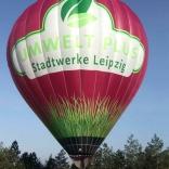 Balloon s/n 672
