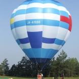 Balloon s/n 673