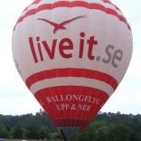Balloon s/n 675