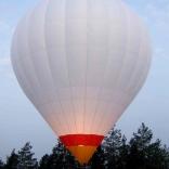 Balloon s/n 676