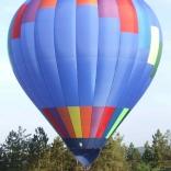 Balloon s/n 677