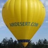 Balloon s/n 678