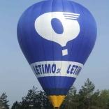 Balloon s/n 679