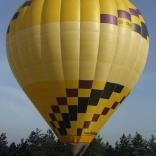 Balloon s/n 680