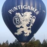 Balloon s/n 681
