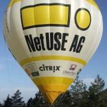 Balloon s/n 683