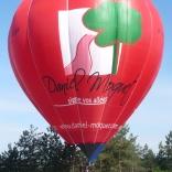 Balloon s/n 684