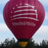 Balloon s/n 685