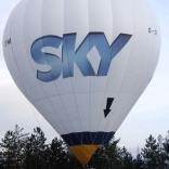 Balloon s/n 686