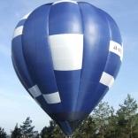 Balloon s/n 687
