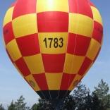 Balloon s/n 689
